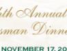 Oregon Business Association Dinner Invitation