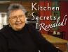 Kitchen Secrets Revealed DVD