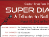Cedar Sinai Park magazine ad