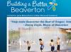 Building a Better Beaverton website