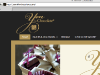 A Yen for Chocolate website